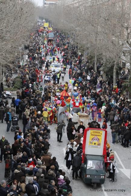 Carnevale Civitanova Ciro Lazzarini (3)
