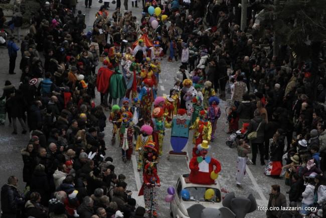 Carnevale Civitanova Ciro Lazzarini (4)