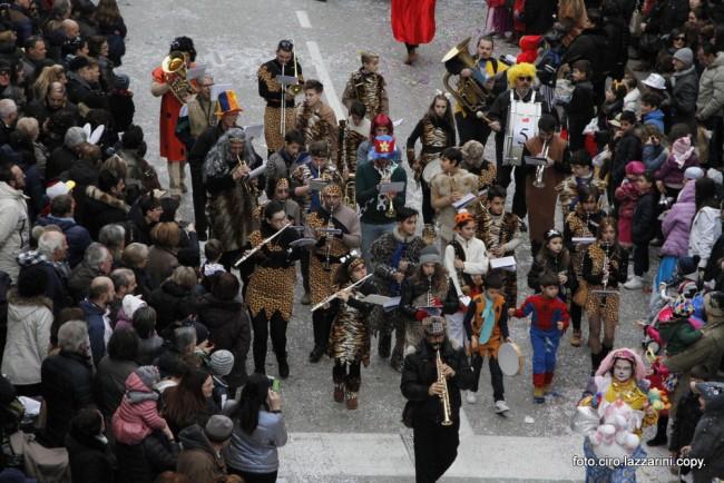 Carnevale Civitanova Ciro Lazzarini (5)