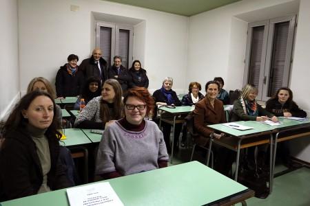 Corso Volontari Hospice Macerata