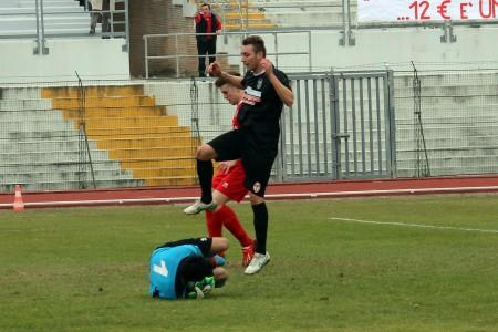 Il match-winner D'antoni