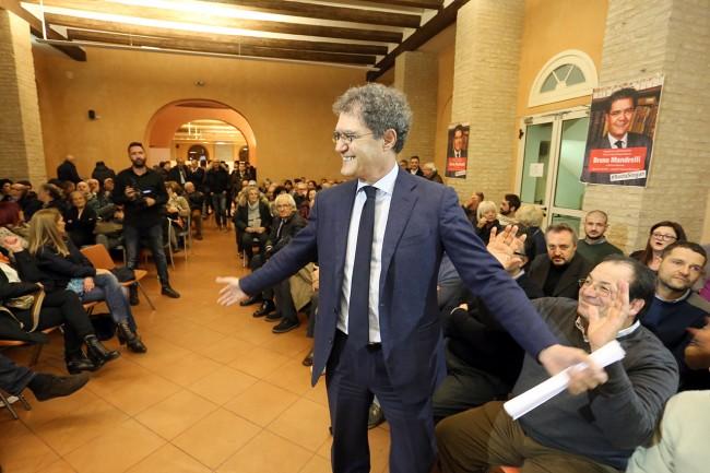Elezioni Bruno Mandrelli (2)