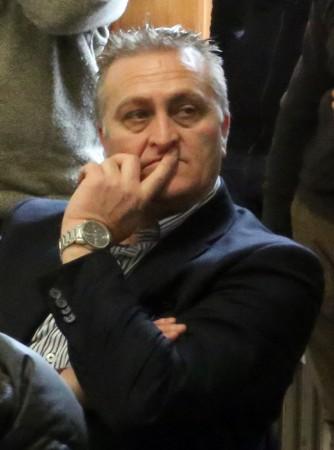 Maurizio Iannone della pg della procura di Macerata, uno degli investigatori il cui lavoro è stato decisivo per le indagini