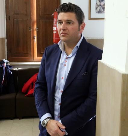 Luca Russo, uno degli esperti che si sono occupati delle movimentazioni telefoniche
