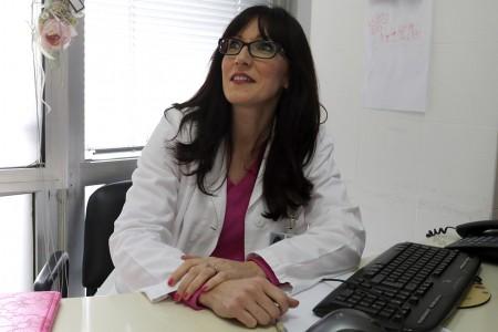 Lucia Montesi Psicologa Oncologia Macerata