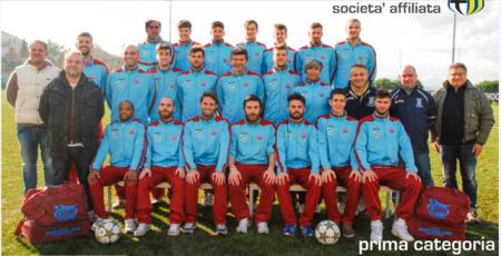 Montemilone Pollenza 2014 -2015