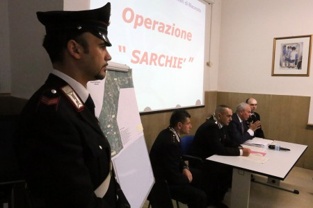 Operazione Sarchiè (2)