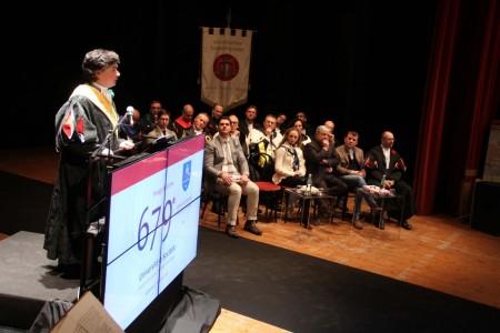 Unicam inaugurazione Anno Accademico (1)