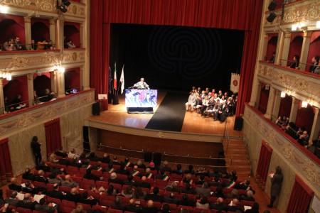 Unicam inaugurazione Anno Accademico (2)