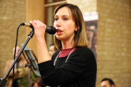 Alessia Scoccianti