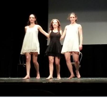 aztori ballerina senza braccia 9