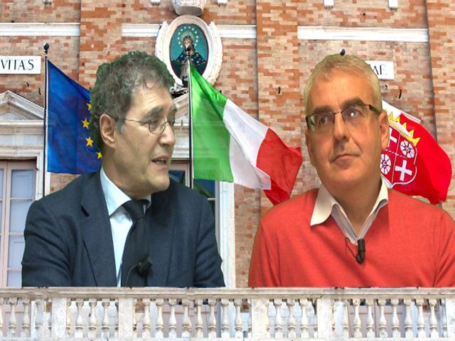 L'INTERVISTA DOPPIA - Clicca sull'immagine per guardare il video