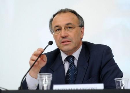 Enzo Marangoni