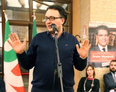 L'ALLEATO - Massimiliano Bianchini