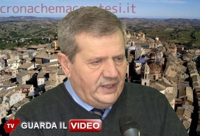 """Giuliano Meschini in """"7 risposte in 7 minuti"""" (Clicca sull'immagine per guardare il video)"""