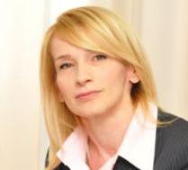 L'assessore regionale alle Infrastrutture Paola Giorgi