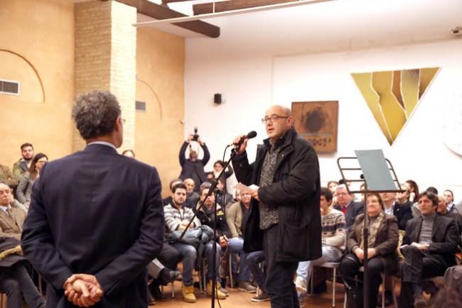 L'ATTACCO  a Carancini di Michele Lattanzi