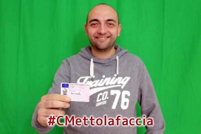 Andrea Busiello, redattore sportivo di Cronache Maceratesi