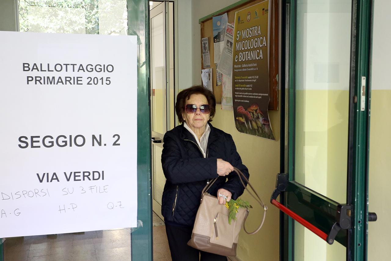 Ballottaggio Pd Via Verdi (6)