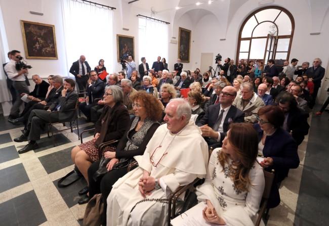 Cenacolo Milano adozione iGuzzini (1)