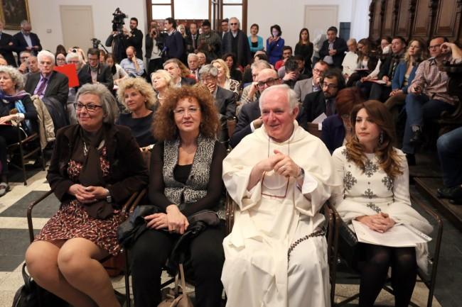 Cenacolo Milano adozione iGuzzini (2)