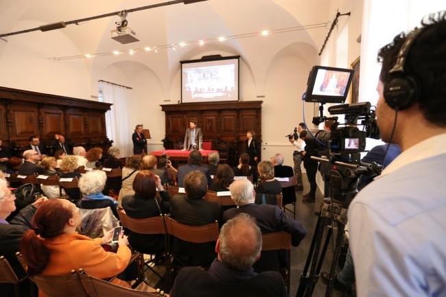 Cenacolo Milano adozione iGuzzini (6)