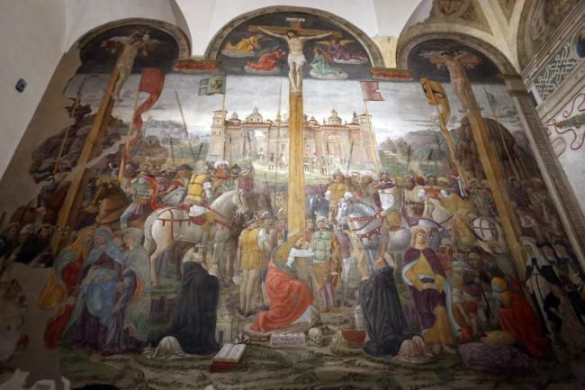 Cenacolo Milano adozione iGuzzini (8)