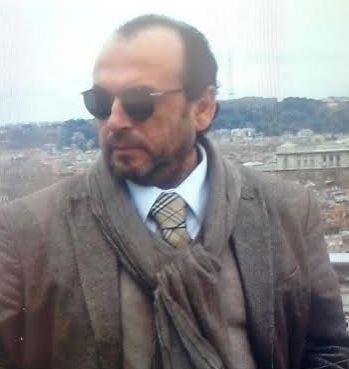 L'imprenditore Giuseppe Cerolini