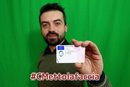 Claudio Ricci, giornalista di Cronache Maceratesi