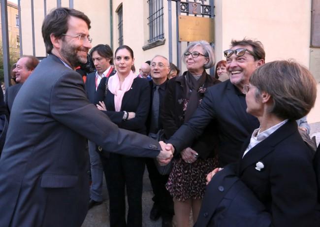 Dario Franceschini 5