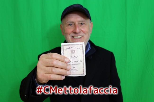 """Enrico Maria Scattolini, autore della rubrica """"Somma Algebrica"""" di Cronache Maceratesi"""