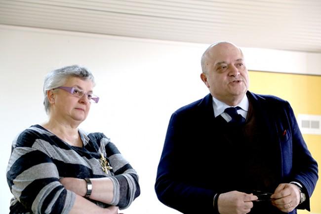 Inaugurazione nuove ambulanze hospice (4)