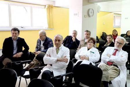 Inaugurazione nuove ambulanze hospice (5)