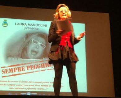 Laura marcolini 3