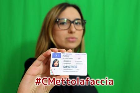 Lucrezia Benfatto, fotoreporter di Cronache Maceratesi