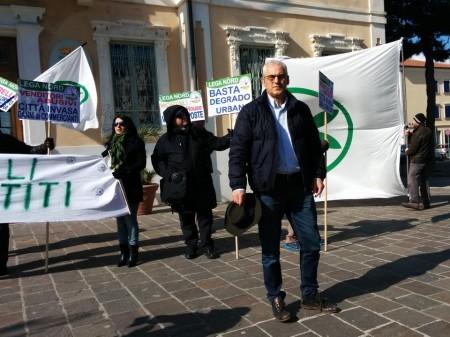 Il leghista Luigi Zura-Puntaroni è entrato in Consiglio regionale