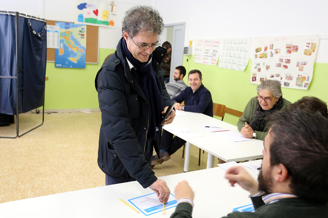 Mandrelli ballottaggio pd via verdi (3)