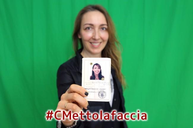 Maria Stefania Gelsomini, giornalista di Cronache Maceratesi