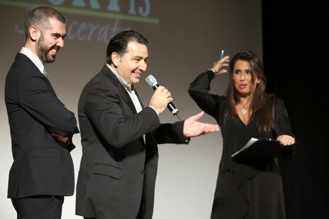 Michele Spagnuolo - Fefè Giorgi (1)