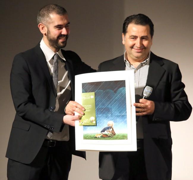 Michele Spagnuolo - Fefè Giorgi (2)