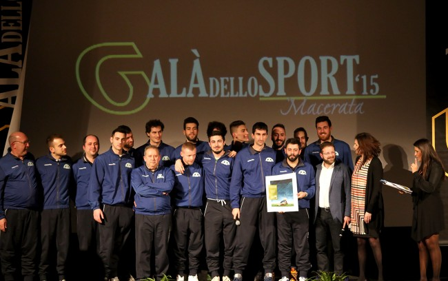 Montalbano Volley