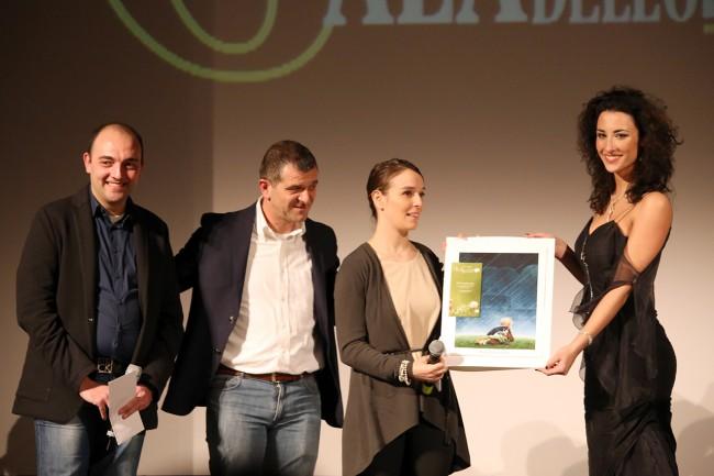 Premio Giacomo Bonaventura