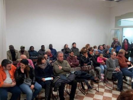 I cittadini stranieri presenti in consiglio
