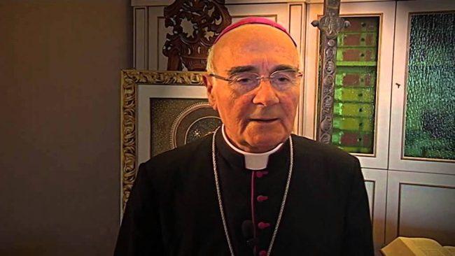 Monsignor Luigi Conti