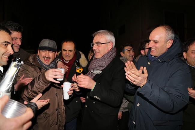 festeggiamenti carancini ballottaggio (5)