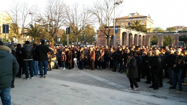 funerali silvia tinarelli  (9)