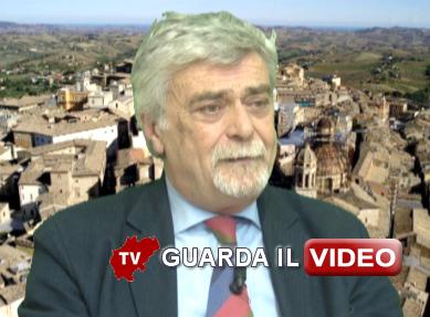Martedì Maurizio Mosca ha illustrato i motivi della sua candidatura in un'intervista video