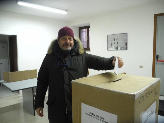 Maurizio Natali, presidente Ersu