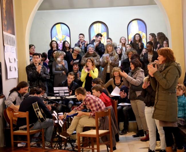 parrocchia della pace 3