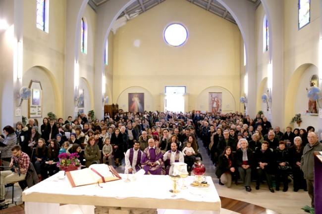 parrocchia della pace